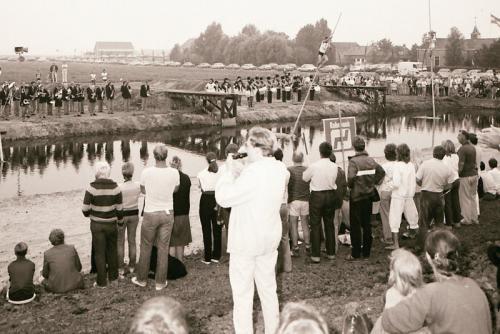 IMG 0022 opening acc HS juli 1983