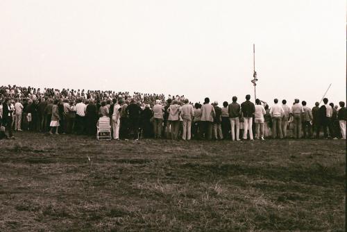 IMG 0026 opening acc HS juli 1983